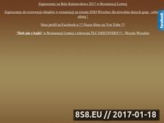 Miniaturka domeny www.letnia.com