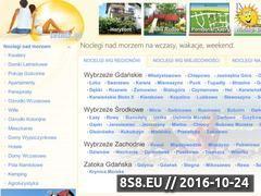 Miniaturka domeny letnik.pl