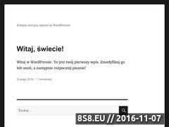 Miniaturka domeny www.level5.pl