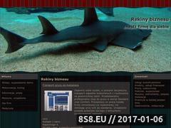Miniaturka domeny www.lewartlubartow.pl