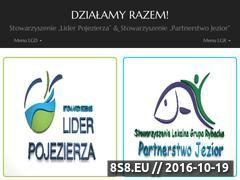 Miniaturka domeny lgr.choszczno.pl
