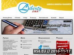 Miniaturka domeny libertytax.pl
