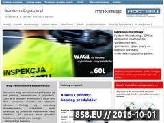 Miniaturka domeny liczniki-motogodzin.pl