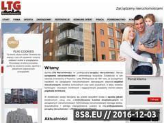 Miniaturka domeny lider.poznan.pl