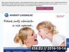 Miniaturka domeny www.lingwalny.com.pl