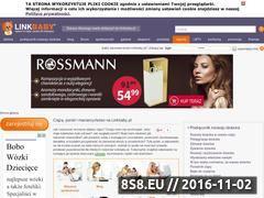 Miniaturka domeny linkbaby.pl