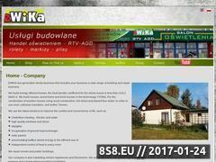 Miniaturka domeny litaszewski.pl