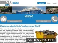 Miniaturka domeny www.lithuaniaright.pl