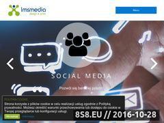 Miniaturka domeny lmsmedia.pl