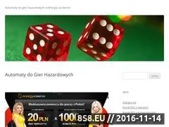 Miniaturka domeny www.locaclub.pl