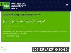 Miniaturka domeny lod.krakow.pl