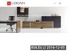 Miniaturka domeny www.logan.com.pl