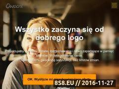 Miniaturka domeny logofirmowe.pl
