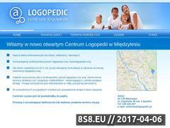 Miniaturka domeny logopedic.pl