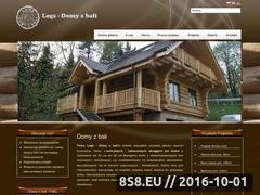 Miniaturka domeny www.logs.com.pl