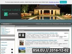 Miniaturka domeny lokal2.pl