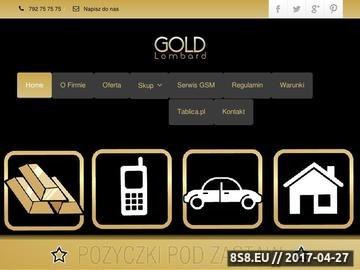 Zrzut strony Skup telefonów Szczecin