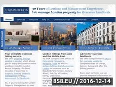Thumbnail of Tips for Property Management in London Website