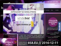 Miniaturka domeny www.longislandbar.pl