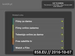 Miniaturka domeny look24.pl