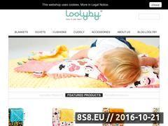 Miniaturka domeny loolyby.com