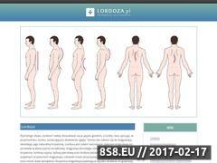 Miniaturka domeny lordoza.pl