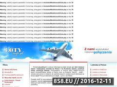 Miniaturka domeny www.loty.info.pl