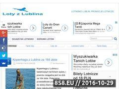 Miniaturka domeny lotyzlublina.pl