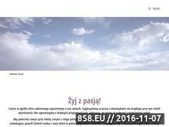 Miniaturka domeny lubimyto.com.pl
