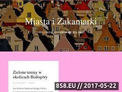 Miniaturka domeny www.lubin.miasta.pl