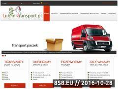 Miniaturka domeny www.lublin-transport.pl