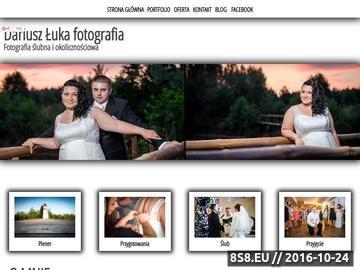 Zrzut strony Fotografia ślubna Rzeszów