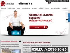 Miniaturka domeny lukaszbort.pl