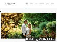 Miniaturka domeny www.lukaszostrowski.com