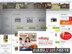 Miniaturka domeny m-garden.com.pl