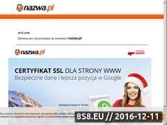 Miniaturka domeny www.m71.com