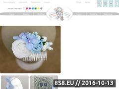 Miniaturka domeny madameallure.pl