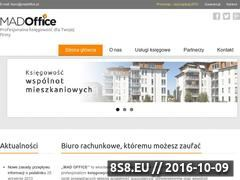 Miniaturka domeny www.madoffice.pl
