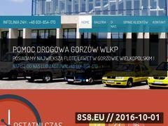 Miniaturka domeny madrygorzow.pl