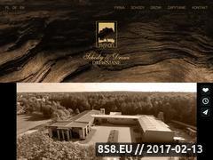 Miniaturka domeny www.mahon.pl