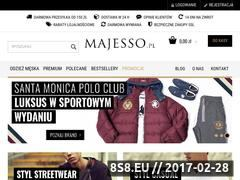 Miniaturka domeny www.majesso.pl