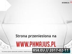 Miniaturka domeny majus.poznan.pl
