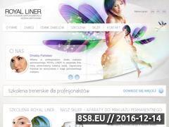 Miniaturka domeny make-upwroc.pl