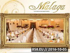 Miniaturka domeny www.malaga-sala.pl