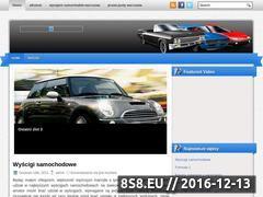 Miniaturka domeny malineo.pl