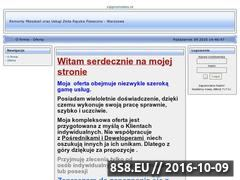 Miniaturka domeny www.malmix.npx.pl