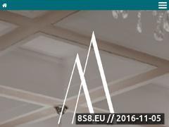 Miniaturka domeny www.malopolanka.eu