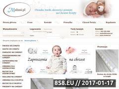 Miniaturka domeny maluni.pl