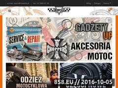 Miniaturka domeny malyhd.pl