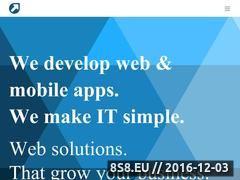 Miniaturka domeny manageit.pl